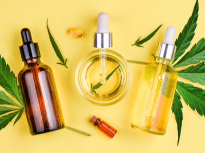 Basic Guidelines to Start a CBD Business