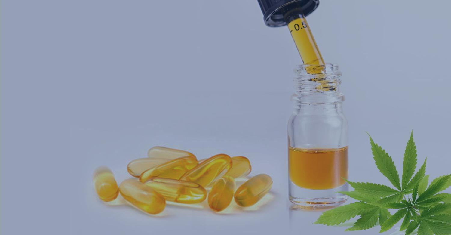 CBD Capsules vs CBD Oils:
